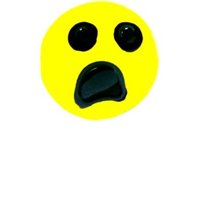 Wierd Smiley>
