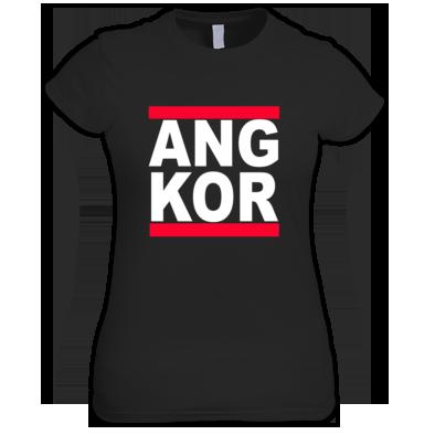 Angkor - Run DMC