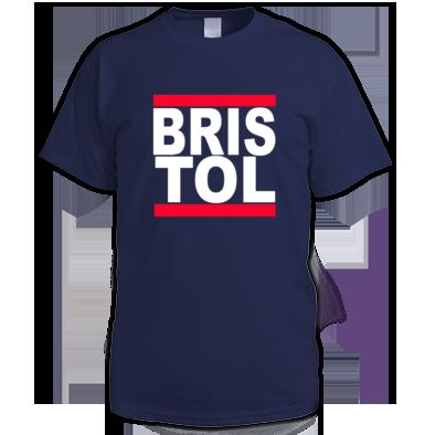 Bristol - Run DMC