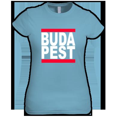 Budapest - Run DMC