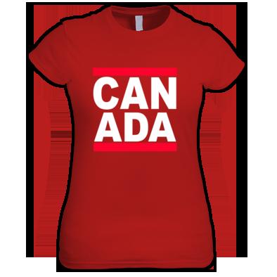 Canada - Run DMC