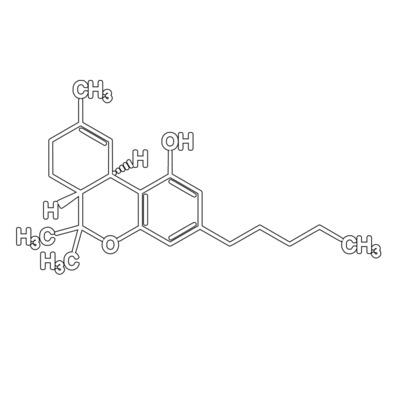 Cannabis - Chemical Formula>