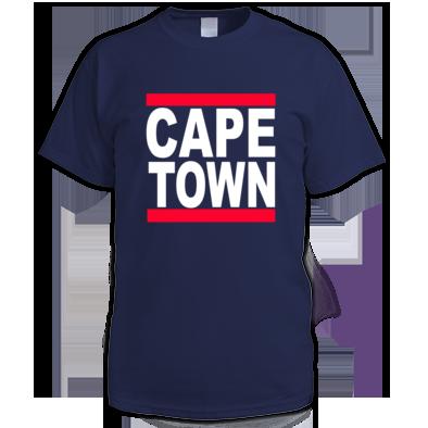 Capetown - Run DMC
