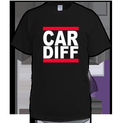 Cardiff - Run DMC