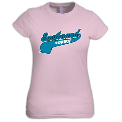 Eastbound and Down - Large Logo
