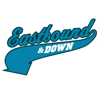 Eastbound and Down - Large Logo>