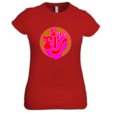 Super Fly - Red