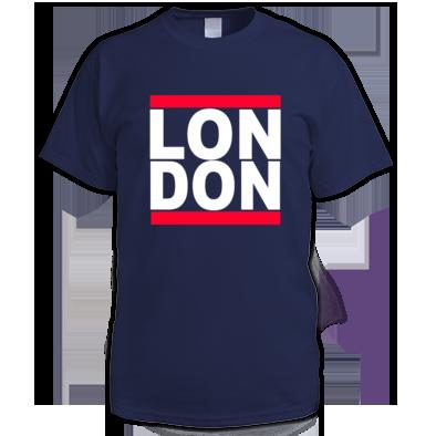 London - Run DMC