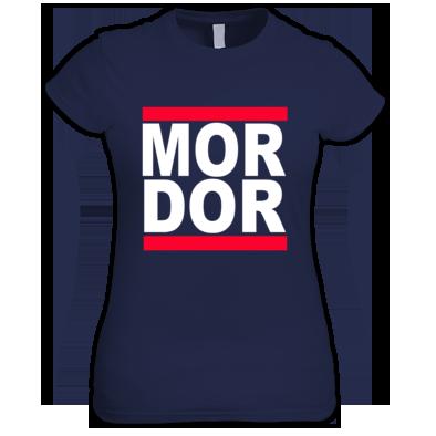 Mordor - Run DMC