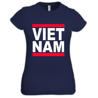 Vietnam - Run DMC