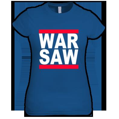 Warsaw - Run DMC