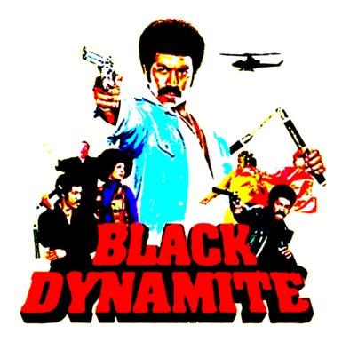 Black Dynamite>