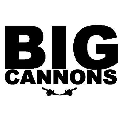 Eastbound and Down - Big Cannons>