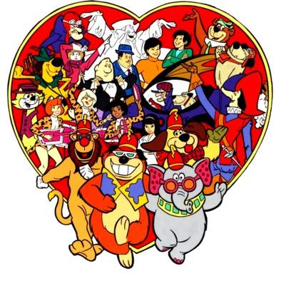 Hanna Barbera>