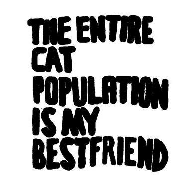 Cat Population>