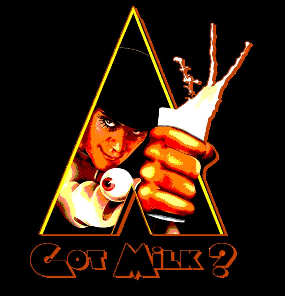 Got Milk ?>