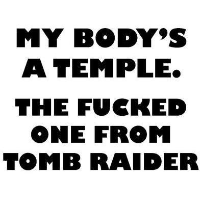 Body Temple>