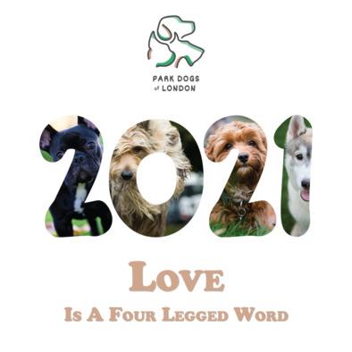 Park Dogs of London Design #134735