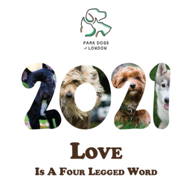 Park Dogs of London Design #134736