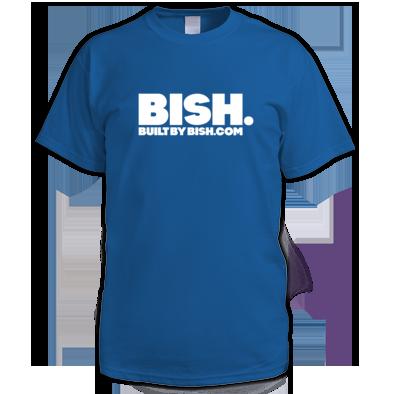 Built By Bish. Design #134904
