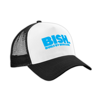 Built By Bish. Design #134909