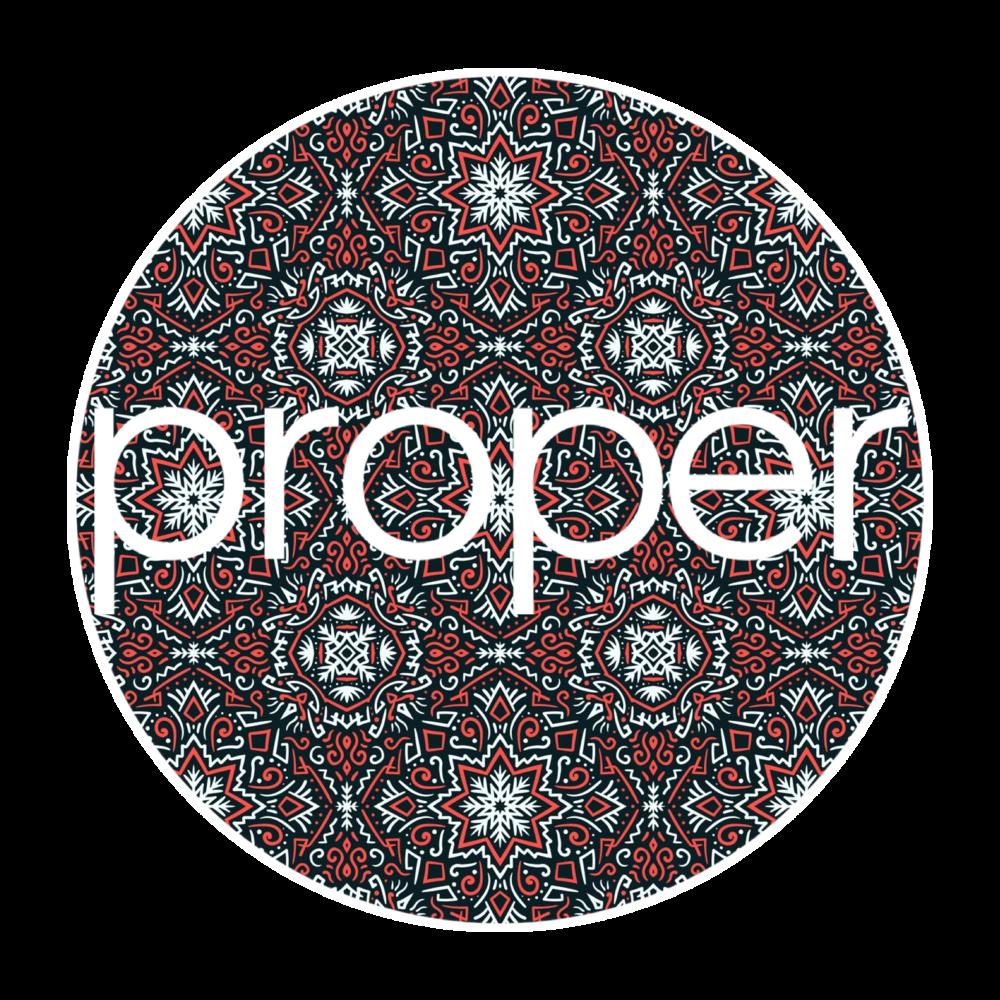 Proper Design #135153>