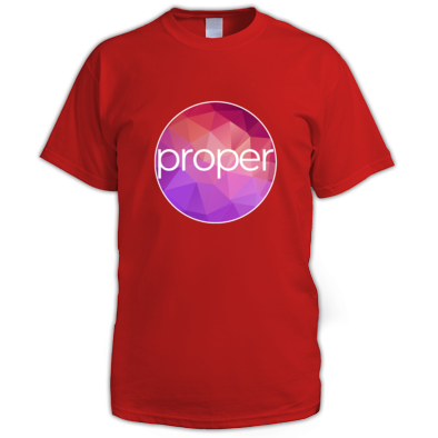 Proper Design #135154