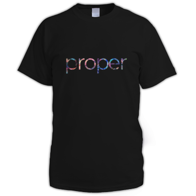 Proper Design #135172