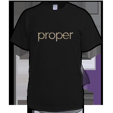 Proper Design #135176