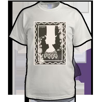 Proper Stamp T-Shirt