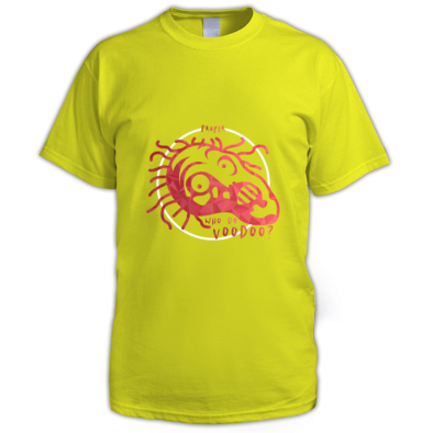 Who do Voodoo? T-Shirt