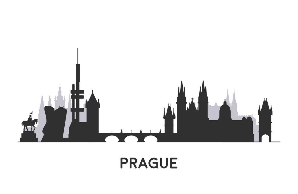 The Prague Geezer Design #135158>
