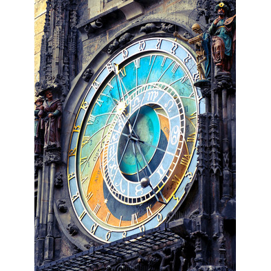 The Prague Geezer Design #135165>