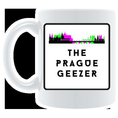 The Prague Geezer Design #135233