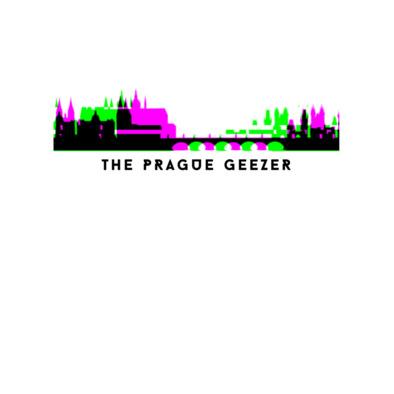 The Prague Geezer Design #135247