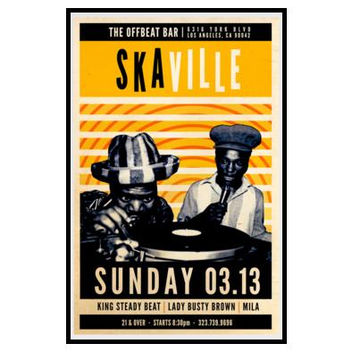 Skaville LA 13