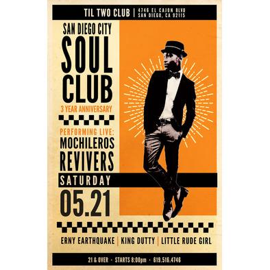 Soul Club San Diego 21