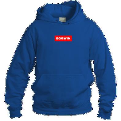 EGGWIN Box Logo Hoodie
