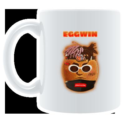 EGGWIN Mug