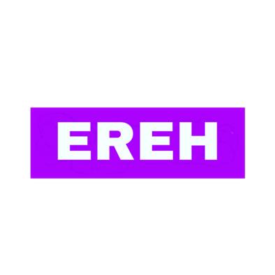 Special EREH Box Logo Crewneck