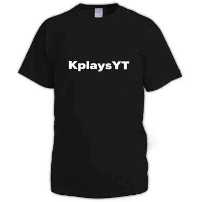 KplasYT Merch Design #135774
