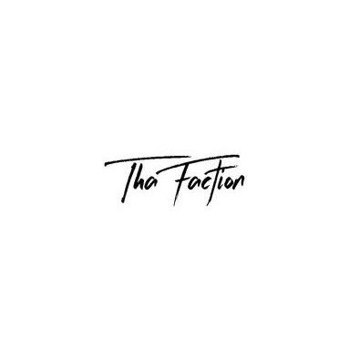 Tha Faction Design #135871