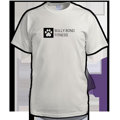 Bully Bond Fitness T-Shirt (Men's Sizes)