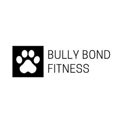 Bully Bond Fitness Hoodie