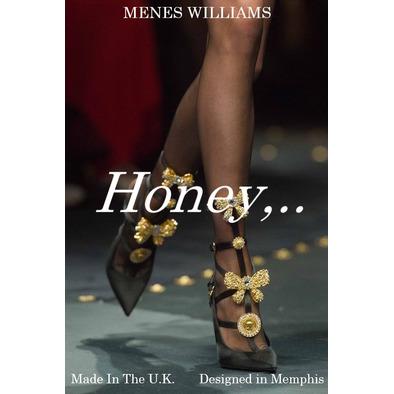 Menes Williams Design #135987
