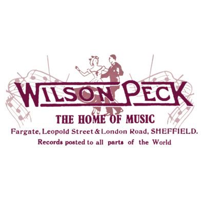 Wilson Peck vintage M>