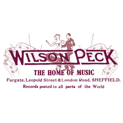 Sheffield Music Archive Design #136120