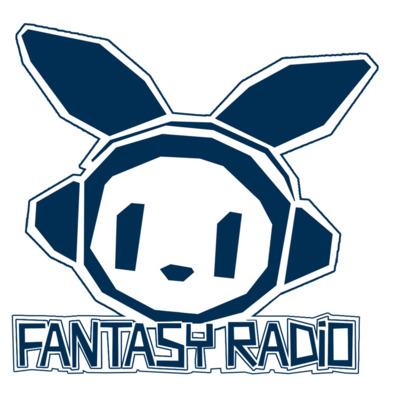 unisex Fantasy Radio Mascot ™