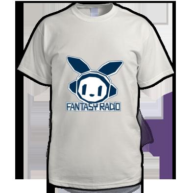 Male Fantasy Radio Mascot ™