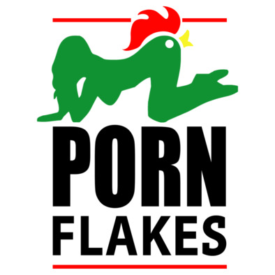 PornFlakes *ADULT* Limited Time Run / MALE